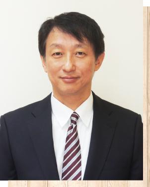 代表小川 裕(おがわ ひろし)